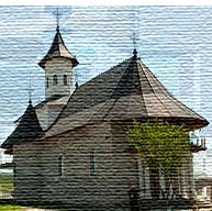 "Biserica ""Sfântul Simeon Noul Teolog"""