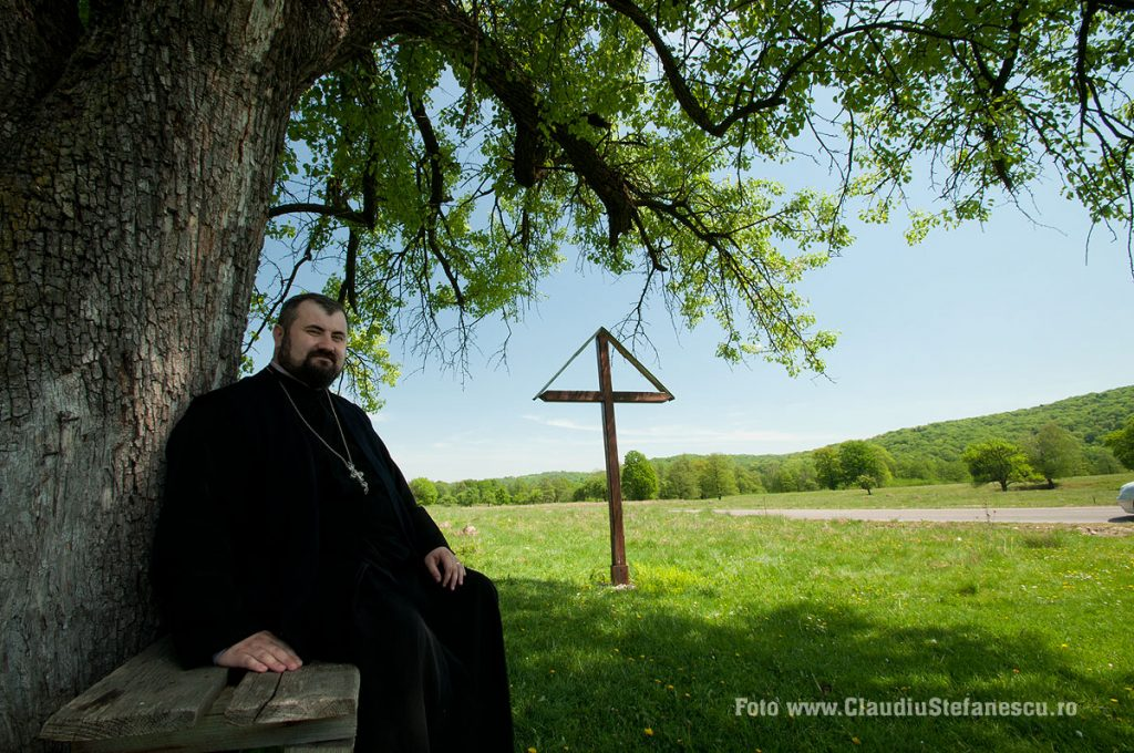 Preotul paroh Ioan Bargaoanu 02